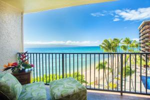 Two-Bedroom Suite with Ocean Front View