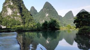 Yangshuo Zen Valley, Гостевые дома  Яншо - big - 31