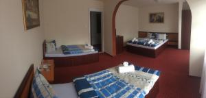 Hotel Le Baron, Hotel  Timisoara - big - 58