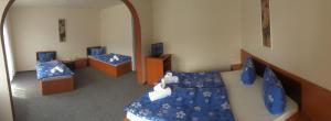 Hotel Le Baron, Hotel  Timisoara - big - 57