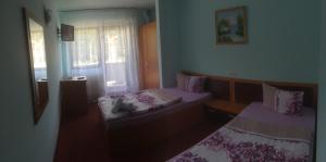 Hotel Le Baron, Hotel  Timisoara - big - 56