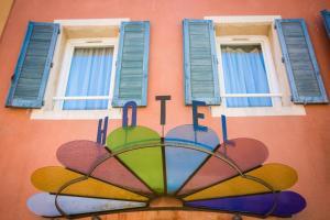 Interhotel Cassitel, Hotels  Cassis - big - 30