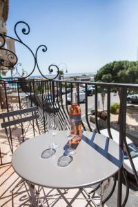 Interhotel Cassitel, Hotely  Cassis - big - 29