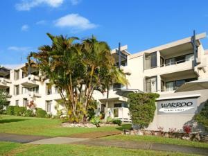Warroo Apartments