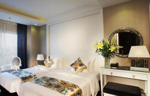 Golden Silk Boutique Hotel, Hotel  Hanoi - big - 18