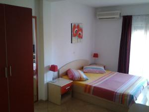 Apartments Viskovic, Apartmány  Tučepi - big - 5