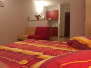 Apartments Viskovic, Apartmány  Tučepi - big - 8