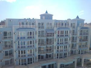 Sunny Dream Family Apartments