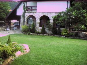 Villa Serz, Nyaralók  Bitola - big - 12