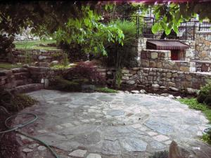 Villa Serz, Nyaralók  Bitola - big - 10