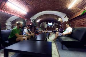 Puzzle Hostel, Hostels  Bucharest - big - 28