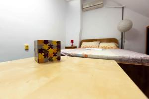 Puzzle Hostel, Hostels  Bucharest - big - 7