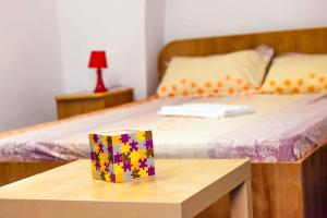 Puzzle Hostel, Hostels  Bucharest - big - 5