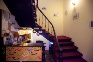 Puzzle Hostel, Hostels  Bucharest - big - 33