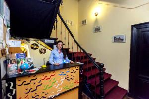 Puzzle Hostel, Hostels  Bucharest - big - 34