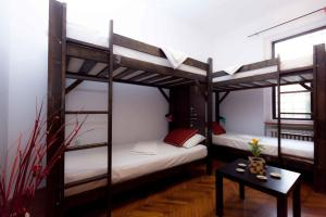 Puzzle Hostel, Hostels  Bucharest - big - 4