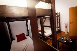 Puzzle Hostel, Hostels  Bucharest - big - 8