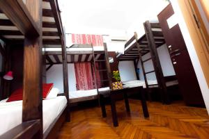 Puzzle Hostel, Hostels  Bucharest - big - 15