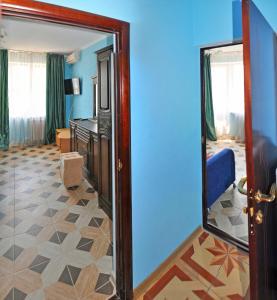 Artika Hotel, Hotel  Vityazevo - big - 39