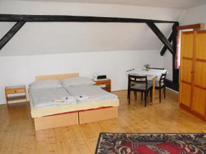 Pension U Soudu, Guest houses  Český Krumlov - big - 5