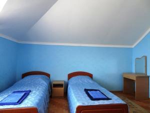 Artika Hotel, Szállodák  Vityazevo - big - 35