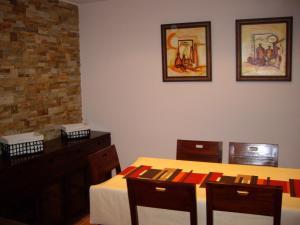 Apartamentos Artigot, Apartmány  Gea de Albarracín - big - 16