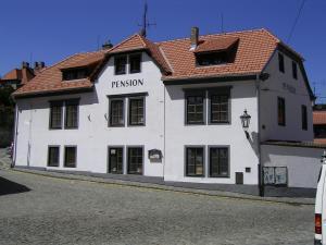 Pension U Soudu, Guest houses  Český Krumlov - big - 1