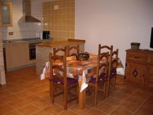 Apartamentos Artigot, Apartmány  Gea de Albarracín - big - 14