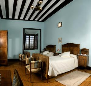 La Posada de Pradorey, Country houses  Ventosilla - big - 2