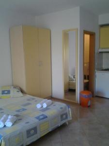 Apartments Viskovic, Apartmány  Tučepi - big - 13