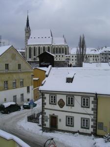 Pension U Soudu, Guest houses  Český Krumlov - big - 81
