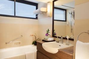 Somerset Grand Hanoi, Apartments  Hanoi - big - 18