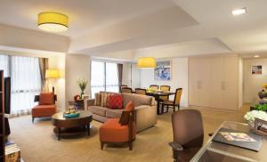 Somerset Grand Hanoi, Apartments  Hanoi - big - 6