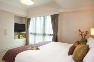 Somerset Grand Hanoi, Apartments  Hanoi - big - 15