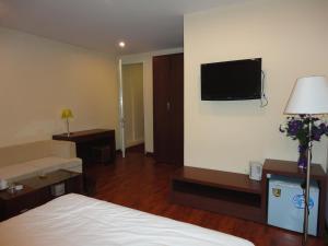 Tulip Villa Hotel, Hotely  Hanoj - big - 15