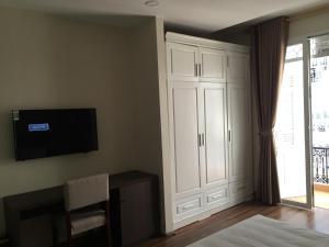 Tulip Villa Hotel, Hotely  Hanoj - big - 14