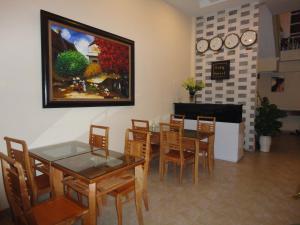 Tulip Villa Hotel, Hotely  Hanoj - big - 13