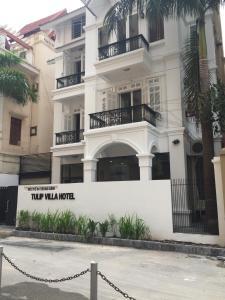Tulip Villa Hotel, Hotely  Hanoj - big - 3