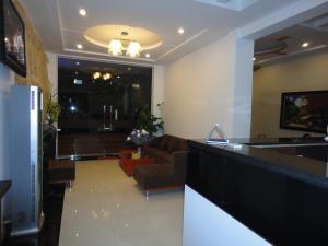 Tulip Villa Hotel, Hotely  Hanoj - big - 12