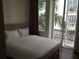 Tulip Villa Hotel, Hotely  Hanoj - big - 11