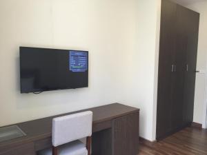 Tulip Villa Hotel, Hotely  Hanoj - big - 10