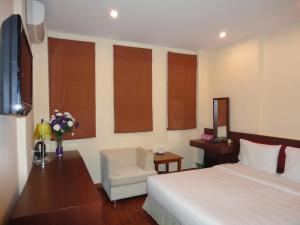 Tulip Villa Hotel, Hotely  Hanoj - big - 8