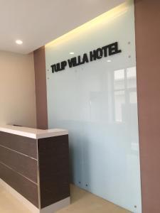 Tulip Villa Hotel, Hotely  Hanoj - big - 7