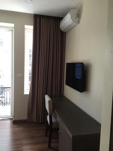 Tulip Villa Hotel, Hotely  Hanoj - big - 6