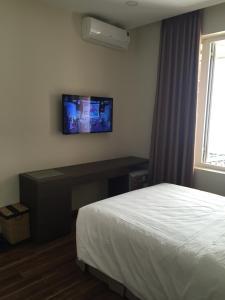 Tulip Villa Hotel, Hotely  Hanoj - big - 2