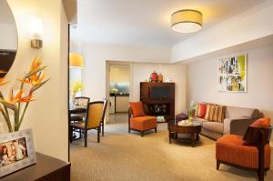 Somerset Grand Hanoi, Apartments  Hanoi - big - 2