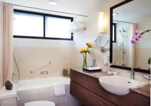 Somerset Grand Hanoi, Apartments  Hanoi - big - 11