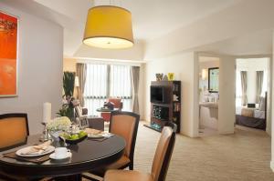 Somerset Grand Hanoi, Apartments  Hanoi - big - 3