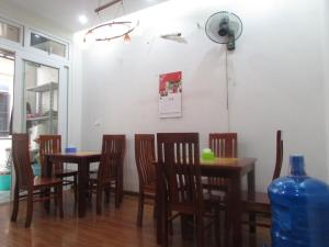 Hanoi Light Hostel, Hostely  Hanoj - big - 55