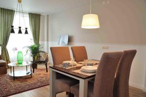 Simonos apartamentai, Apartmanok  Vilnius - big - 9